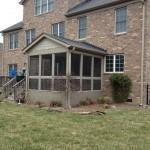 Marvin North Carolina Home Additions