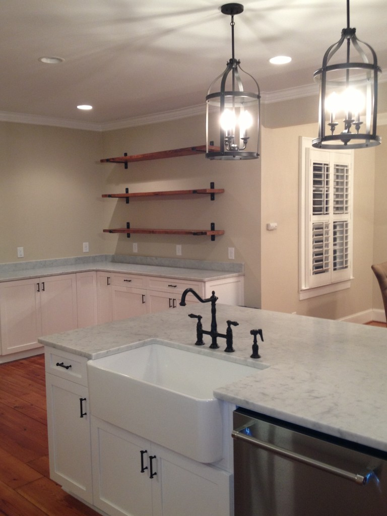Kitchen Remodel in Mint Hill NC