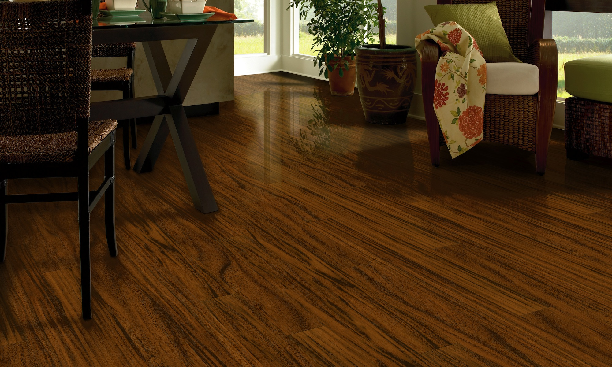 Charlotte flooring contractor services sfcc remodeling for Hardwood flooring service