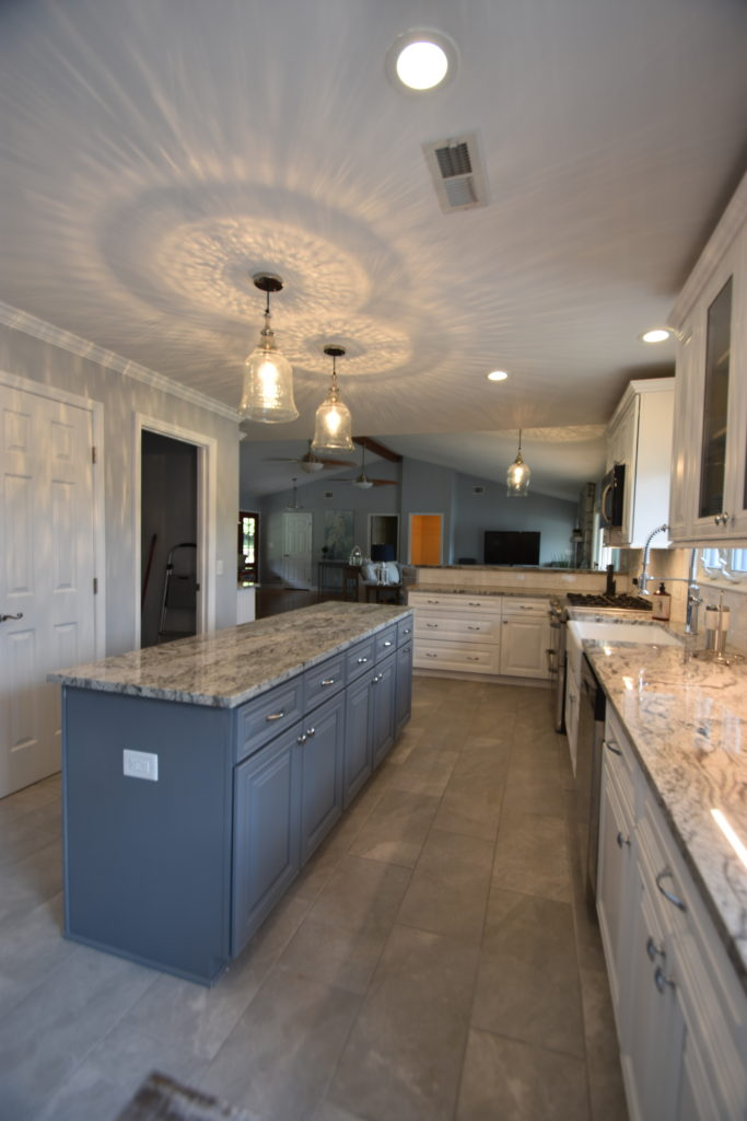 Kitchen Remodeling In Charlotte NC