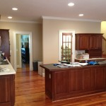 Kitchen Remodel Cotswold Before