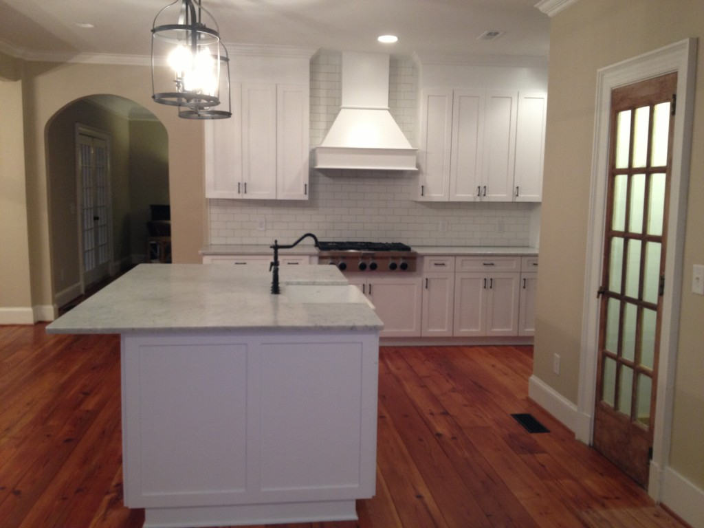 Remodeling Contractor in Matthews