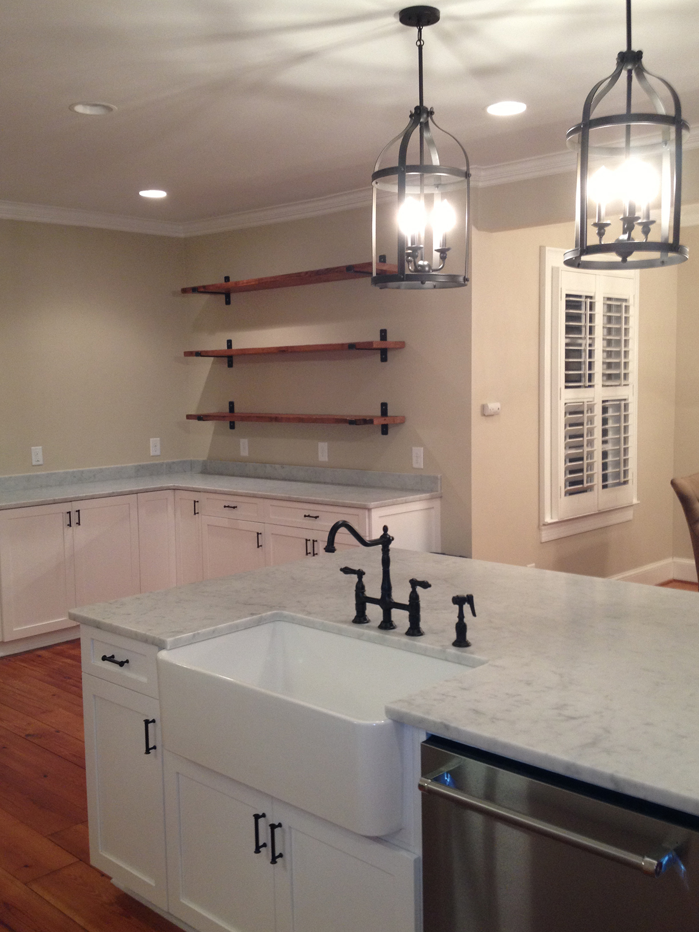 Cotswold Kitchen Remodel
