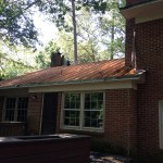 Replacement Roofing Charlotte NC