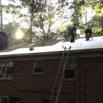 Charlotte NC Roof Contractor