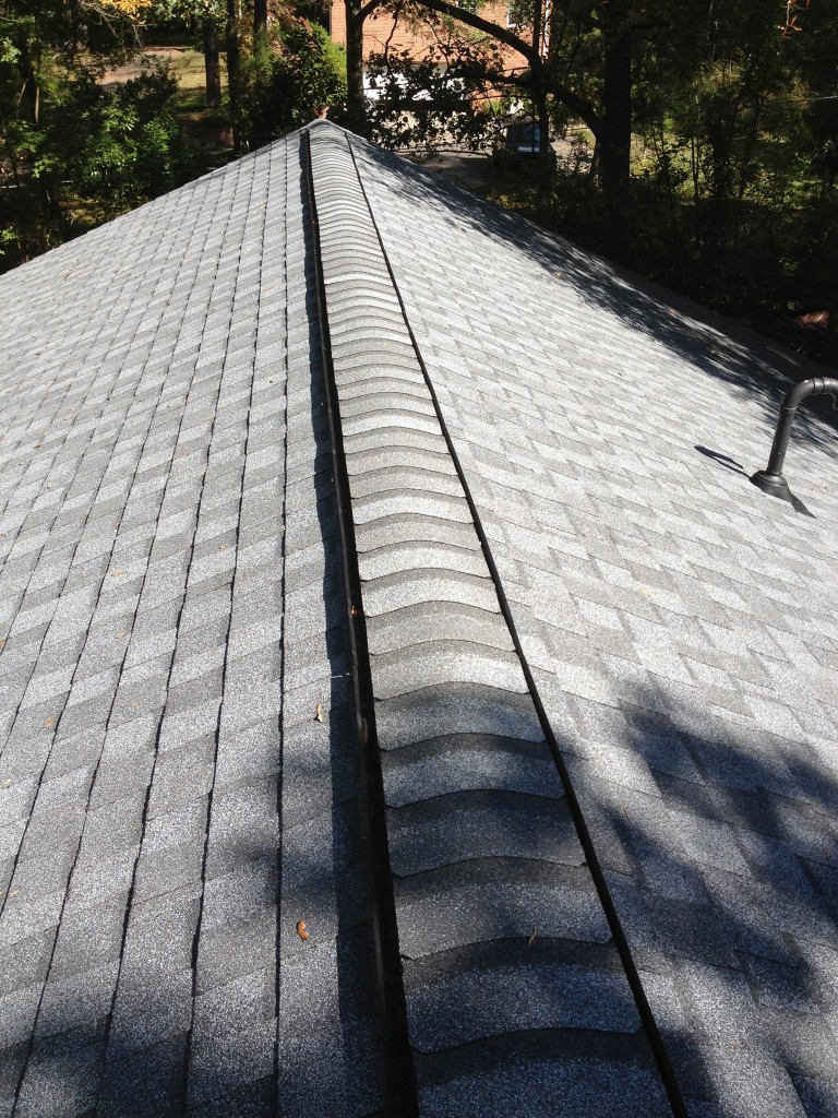 Roof Replacement in Charlotte