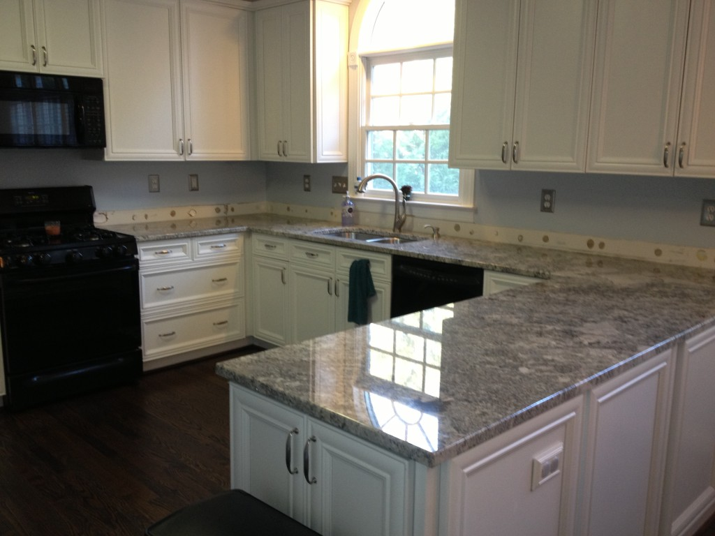South Charlotte Kitchen Remodel 001