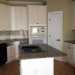 Emergency Kitchen Restoration in Charlotte NC