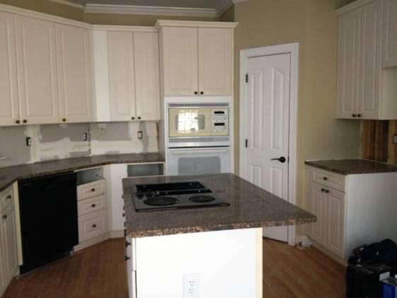 South Charlotte Emergency Home Renovations Sfcc
