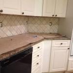 Kitchen Damage Restoration in Charlotte NC