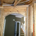 South Charlotte Emergency Home Renovations