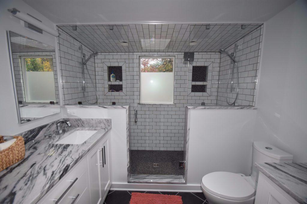 Charlotte Bathroom Remodeling Contractor