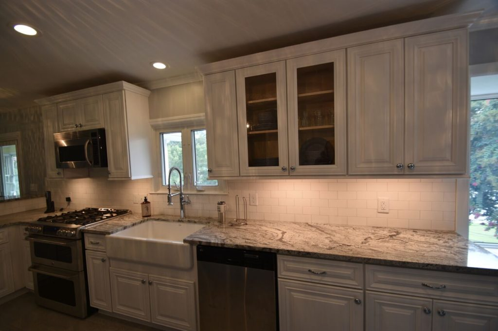 Kitchen Remodeling in Charlotte 2018