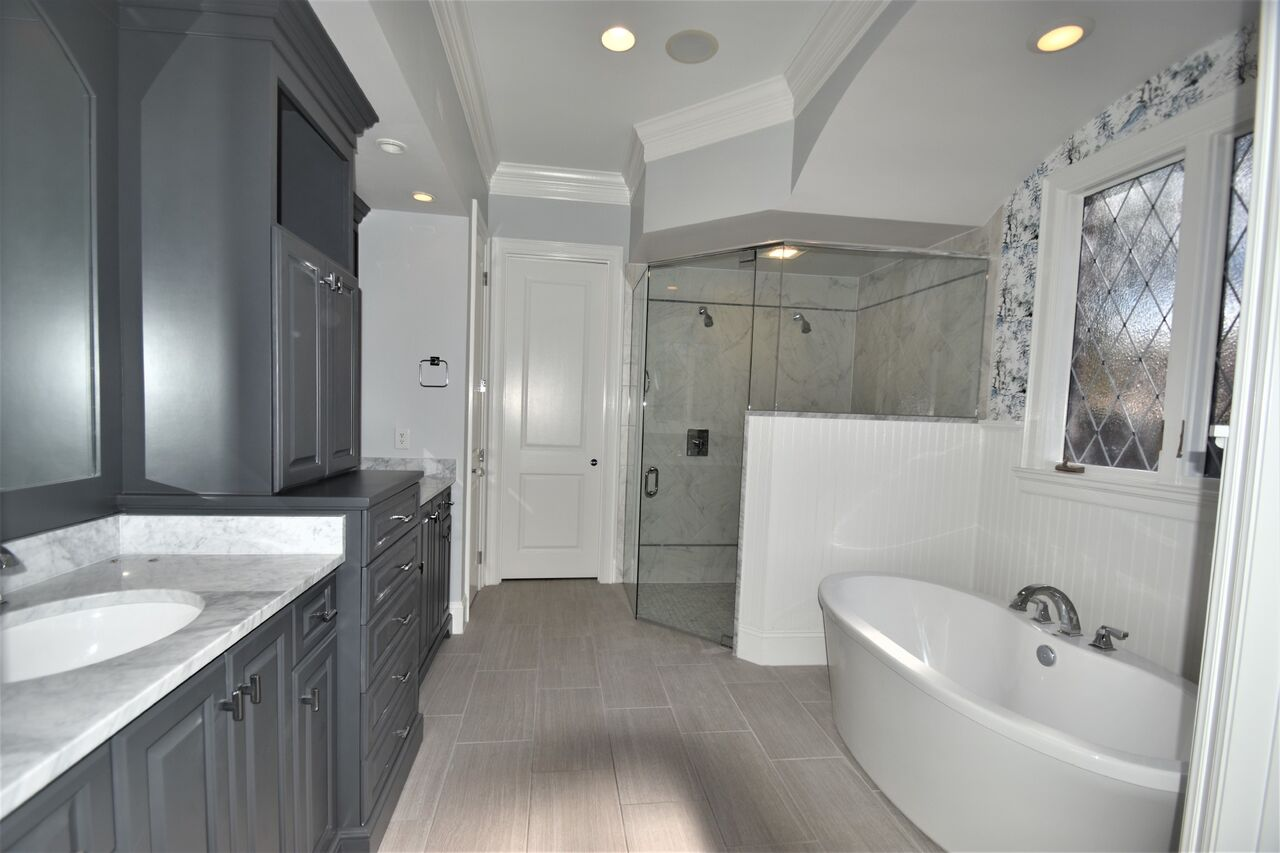 Charlotte Bathroom Remodel Charlotte Bathroom Remodel