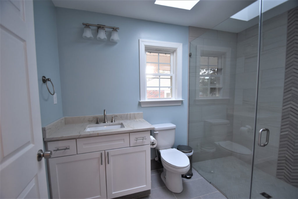 South Charlotte Bathroom Remodeling Contractor