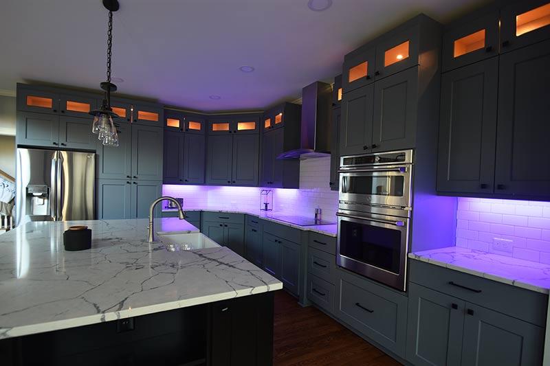 Kitchen Remodeler in Charlotte